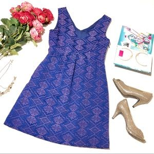 Maeve  Anthropologie Averie Embroidered dress